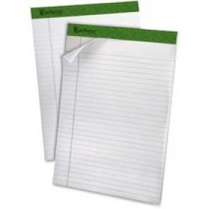 Ampad Earthwise Recycled Writing Pads