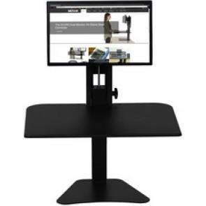 Victor High Rise Sit-Stand Desk Converter