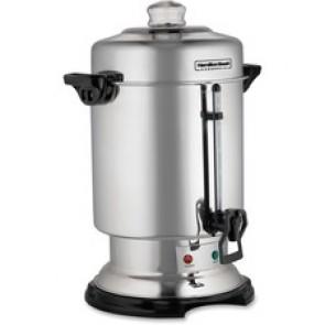 Hamilton Beach 60 Cup Stainless Steel Coffee Urn D50065C