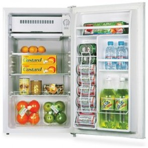 Lorell 3.2 cubic foot Compact Refrigerator
