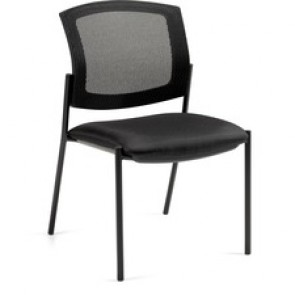 Offices To Go Armless Guest Chair