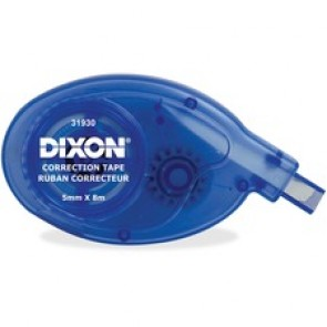 Dixon Correction Tape Roller