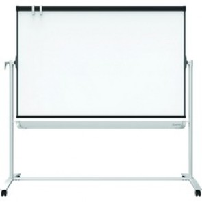 Quartet Prestige 2 Large Magnetic Whiteboard Easel