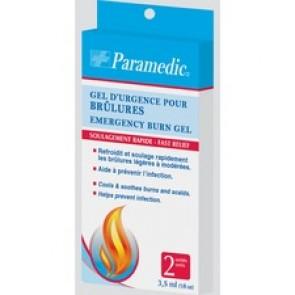 Paramedic  Emergency Gel For Burns