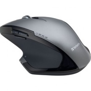 Verbatim Wireless Desktop 8-Button Deluxe Mouse