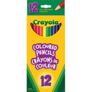 Crayola Colored Pencil