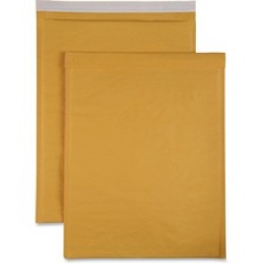 Sparco Size 7 Bubble Cushioned Mailers