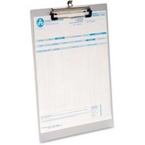Westcott Letter Size Aluminum Clipboard