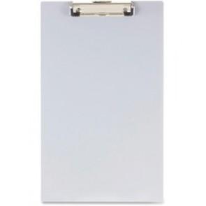 Westcott Legal Size Aluminum Clipboard