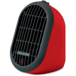 Honeywell Heat Bud Ceramic Portable-Mini Heater HCE100