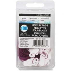 Merangue Jewellery Tags