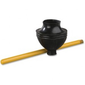 Clear Path Plunger
