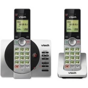 VTech  CS69292 2-Handset Cordless System