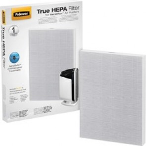Fellowes AeraMax 290 True HEPA Filter w/AeraSafe