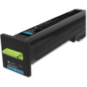 Lexmark  CS820 Extra High Yield Toner Cartridge
