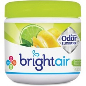 Bright Air Zesty Lemon Super Odor Eliminator
