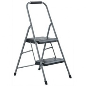 Louisville Steel Domestic Step Stool
