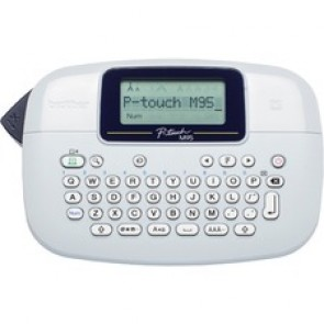 Brother PT-M95 Handheld Label Maker