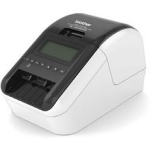 "Brother  Labeller - Handheld Label Maker  (2.44"" label width)  (2.28"" Print Width)  300 x 600 dpi, Wireless LAN"