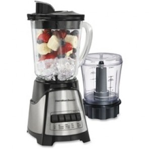 Hamilton Beach Blender/Chopper (58149C)