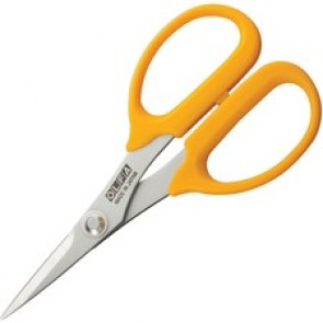 """Olfa 5"""" Precision Smooth Edge Scissors (SCS-4)"""