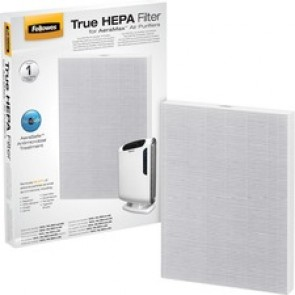 Fellowes AeraMax 190 True HEPA Filter w/AeraSafe