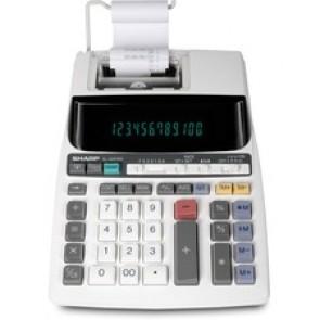 Sharp EL2201RII 2-colour Printing Calculator