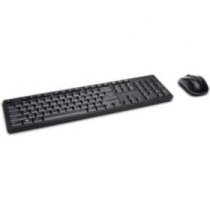 Kensington Pro Fit Wireless Low-profile Desk Set