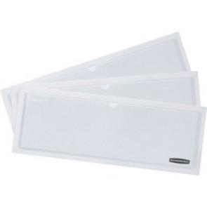 Bankers Box Storage Box Label Pocket