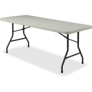 Lorell Rectangular Banquet Table