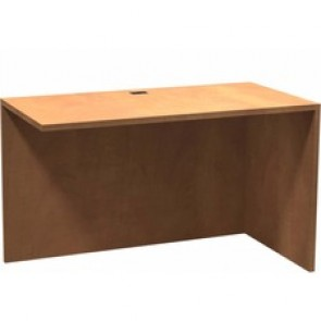 Heartwood Innovations Sugar Maple Laminated Desk Suites