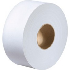Metro Paper Jumbo Roll 2 Ply Bathroom Tissue