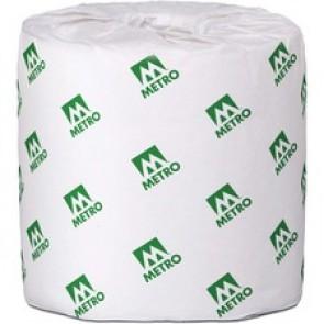 Metro Paper 2 Ply Bathroom Tissue