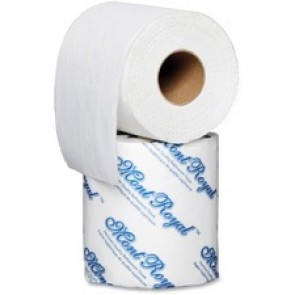 Metro Paper Mount Royal Economy Bath Tissue