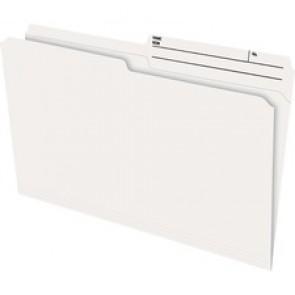 Pendaflex Reinforced File Folders