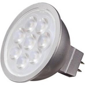 Satco LED MR16 Warm 500 Lumens Light Bulb