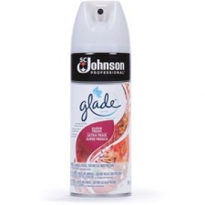 Glade Scented Air Freshener Spray - Spray - Super Fresh - Odor Neutralizer