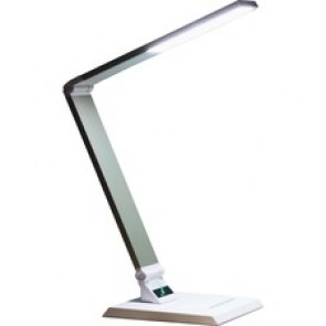 Vision Global Ion LED Desk Lamp