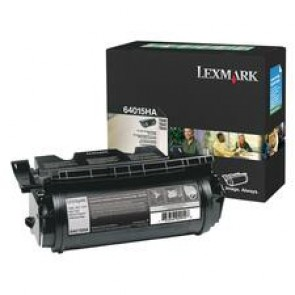 Lexmark  64015HA Toner Cartridge