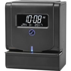 Lathem 2100HD Heavy Duty Thermal Print Time Clock