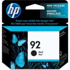 HP  92 Ink Cartridge