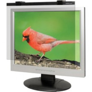 "Business Source  19""-20"" LCd Monitor Antiglare Filter"