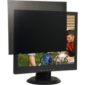 "Business Source  17"" Monitor Blackout Privacy Filter"