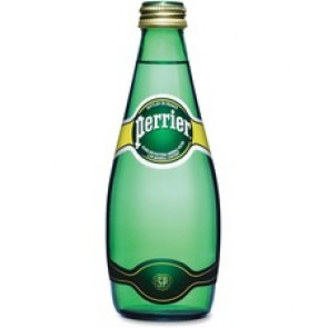 Vending Products of Canada Perrier Mineral Water
