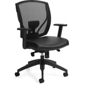 Offices To Go Ibex Synchro-Tilter Chair