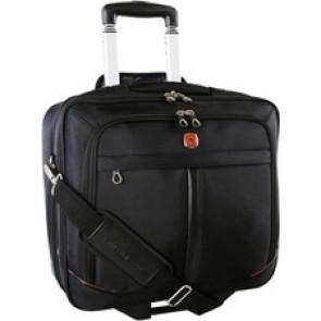 Holiday Luggage Wheeled Business Case
