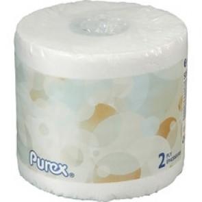 Purex 2-ply Bathroom Tissue