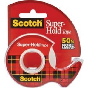 Scotch Super-Hold Invisible Tape