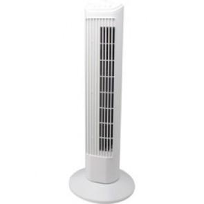 "Royal Sovereign 30"" Oscillating Slim Tower Fan"