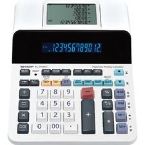 Sharp ELDP9001 Paperless Printing Calculator